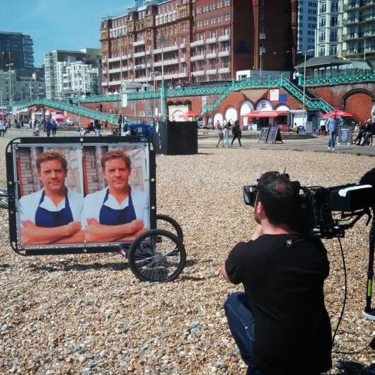 Channel 4 Brighton