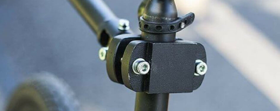 Saddle Connection (Small)