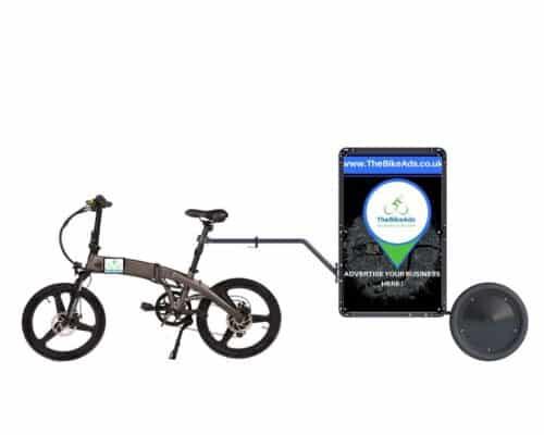 Basic Ad Bike For Sale